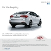 5% off ANY KIA Model